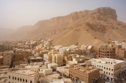 Yemen - Saywun