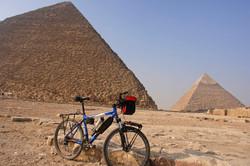 Egypt - Giza