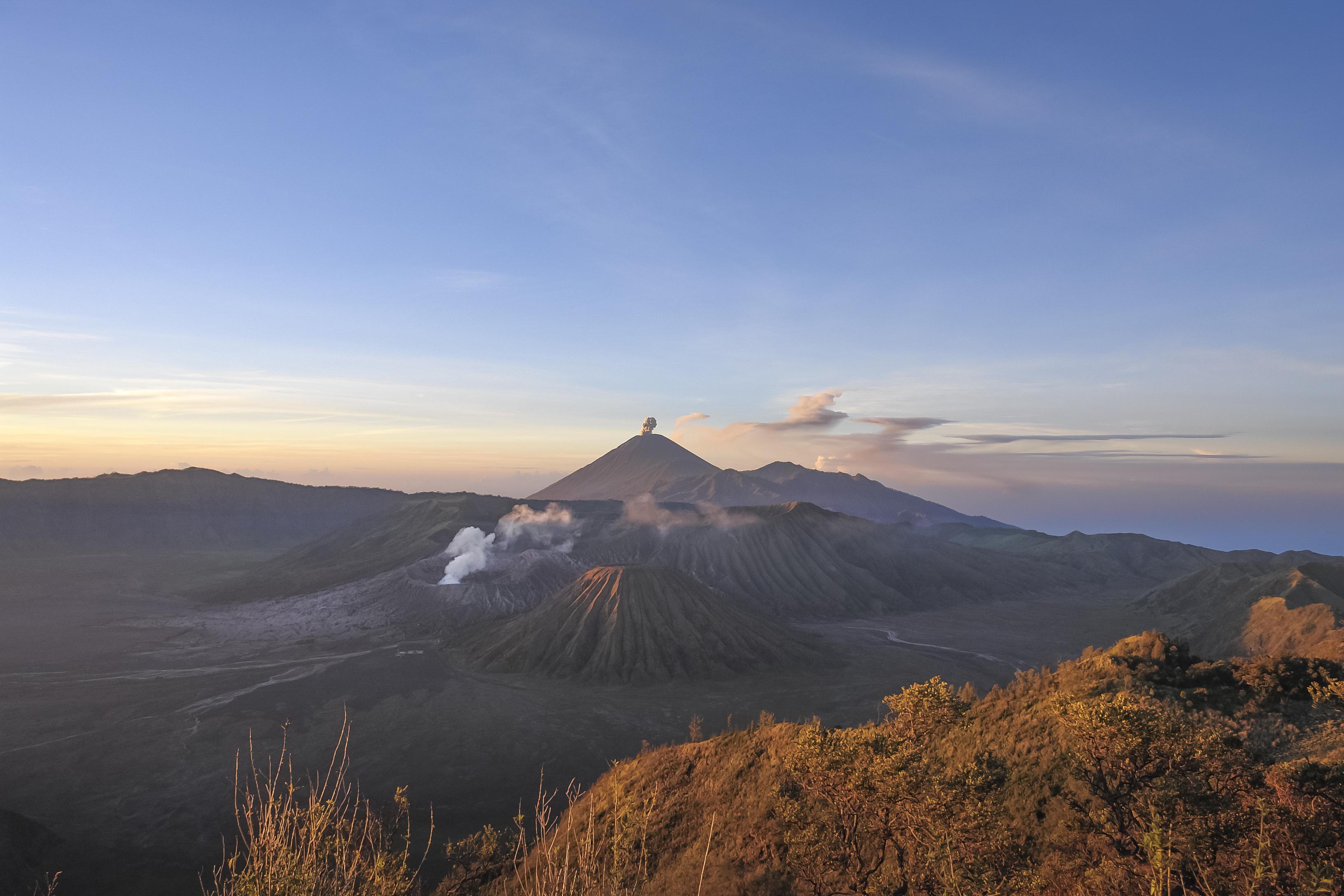 Indonesia - Bromo n Semeru