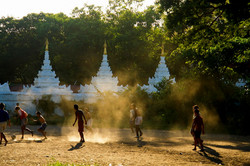 Mianmar - Mandalay