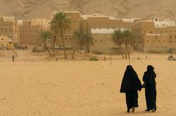 Yemen - Shibam