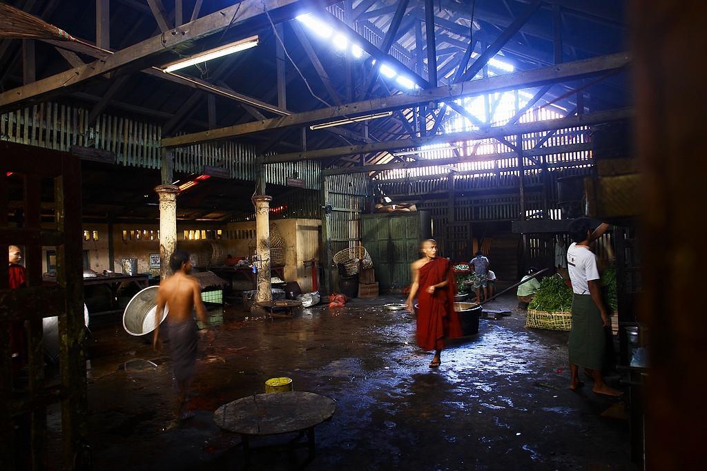 Myanmar - Bago