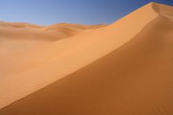 Oman - Dunes