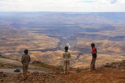 Ethiopia - Blue Nile Gorge