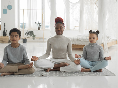 Prioritizing Well-Being In the Black Community