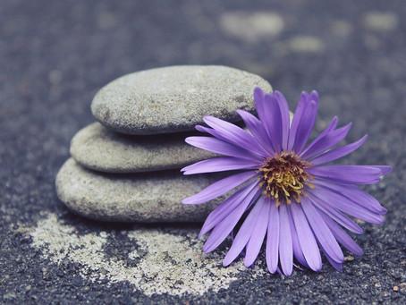 Minding Your Sacred Energy