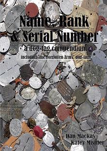 Dogtag compendium book erh extreme relic