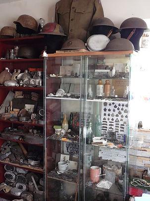 extreme relic hunters mackay dan office