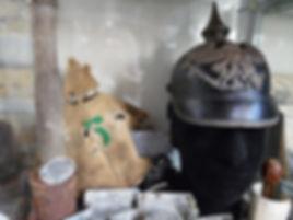 extreme relic hunters mackay dan ww1 pic