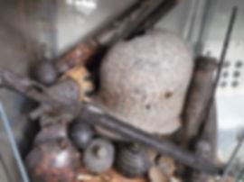 extreme relic hunters mackay dan ww1 rel