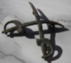 Weedon relic hunting extreme dan mackay