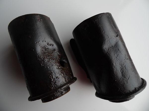 relics stick grenade heads german
