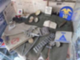 extreme relic hunters mackay dan US caps