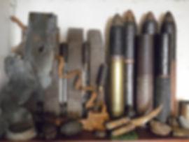 extreme relic hunters mackay dan WW1 ite