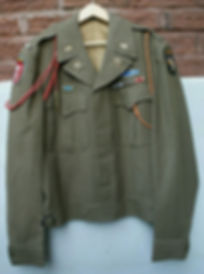 Original-WW2-US-Army-Officer-101st-Airbo
