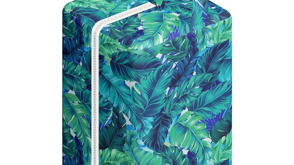 Pod Hojas Verdes y Azules