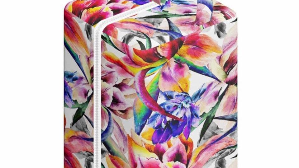 Pod Flores de colores