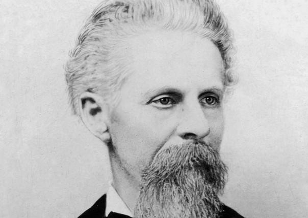 Dr. Lewis Leach