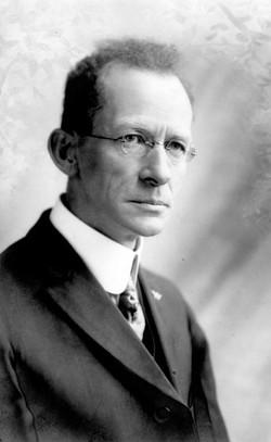 AB53 William Seymour Badger, 1899