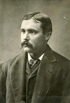 AB29 Taylor Albin, circa 1910