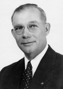 AB63 Ray Baker, circa 1950