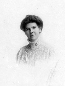 AB50 Ethel Anderson Aber, circa 1900