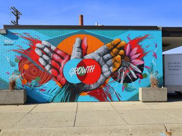 Detroit Affordable Housing Leverage Fund
