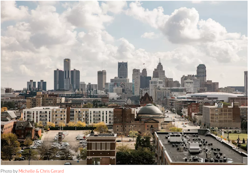 Detroit forms partnership to continue efforts at preserving city's affordable housing