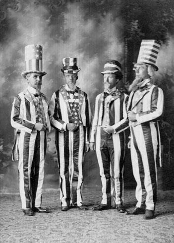 AR47 Taft & Sherman Quartet, 1912 (1)