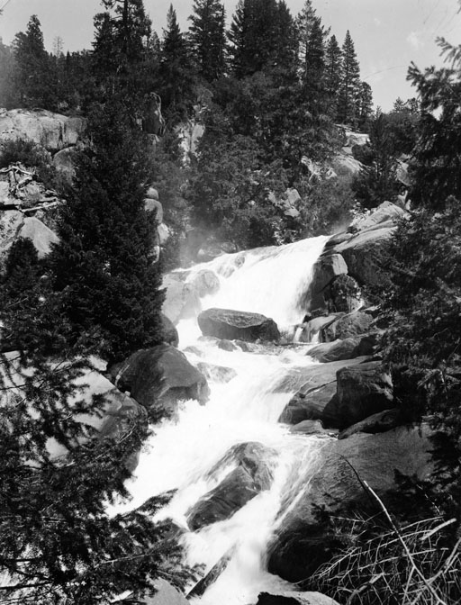 M002 Big Creek, circa 1950