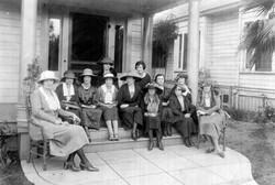 AR06 The Bridgettes, circa 1920