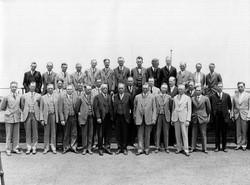 AR12 Fresno Danish Lodge, circa 1940