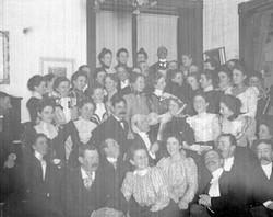 AR51 Query Club, Dec. 5, 1898
