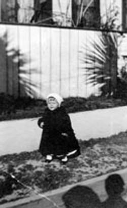 AB49 Baby Selma, 1915