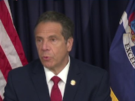 Governor Cuomo Launches $100 Million New York Forward Loan Fund