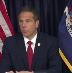 Amid Ongoing COVID-19 Pandemic, Governor Cuomo Launches $100 Million New York Forward Loan Fund