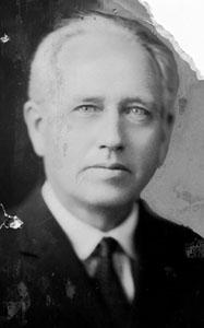 AB17 H.Z. Austin, circa 1915