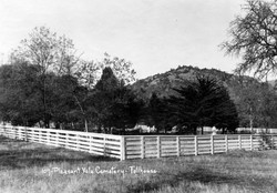 M102 Pleasant Vale Cemetery, Tollhouse,