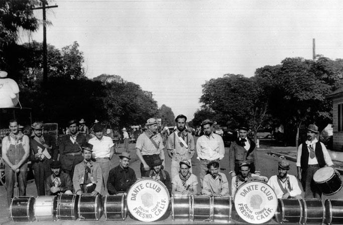 AR13 Dante Club Drum Corps, Oct