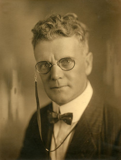 AB02 David Anderson, c 1925