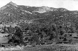 M111 Tollhouse Hill, circa 1920