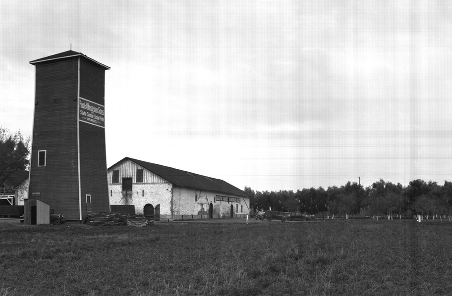 February 8,1934, Pacific Coast Winery