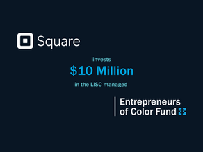 Square, Inc. Allocates $25M for Minority and Underserved Communities, Including $10M to Entrepreneur