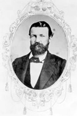 AB12 J. Scott Ashman, circa 1870