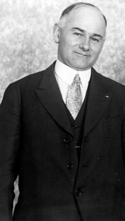 AB61 Ray W. Baker, Feb. 7, 1930
