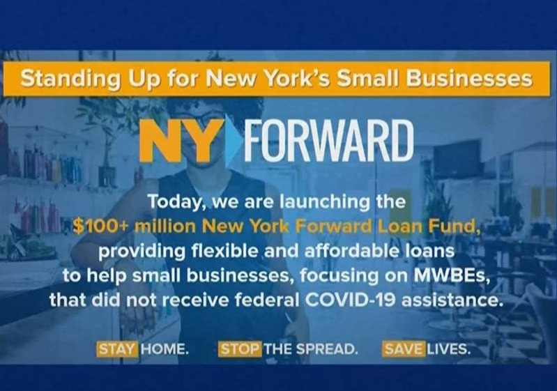 New York Forward Loan Fund