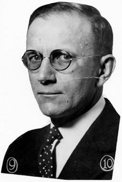 AB35 Hugo F. Allardt, Jan. 20, 1937