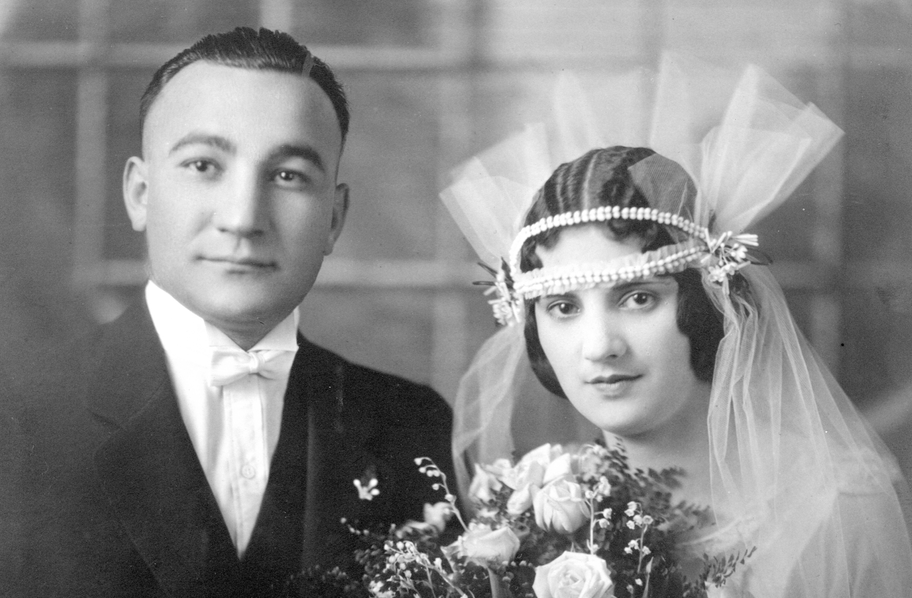 Since many men came from Italy alone at first to establish themselves, they often sent back to their homeland for a bride they may have only seen in a photo. These arranged nuptials were mutually agreeable, and families blossomed across Fresno County. Weddings were big, noisy celebrations with lots of music and traditional foods.