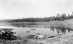 M078 Shaver Lake, circa 1920