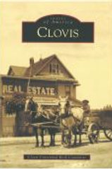 Clovis - Images of America